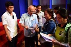 Đề xuất đưa vấn đề Thủ Thiêm vào nghị trình Quốc hội