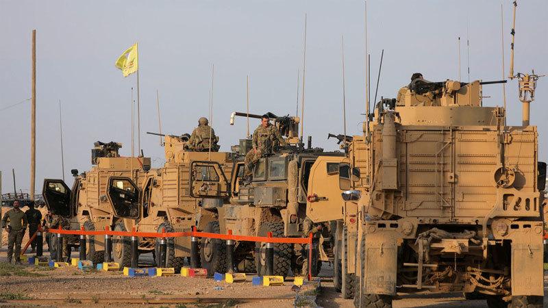 Mỹ bất ngờ 'ngửa bài' với Thổ Nhĩ Kỳ về Syria