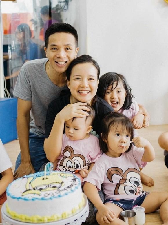 Những gia đình đông con nhất showbiz Việt, 4 vẫn còn là ít