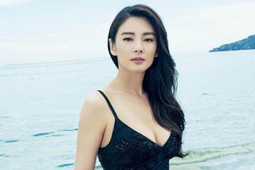 'Mỹ nhân nóng bỏng nhất phim Châu Tinh Trì' kể về tuổi thơ bị chà đạp vì đẹp