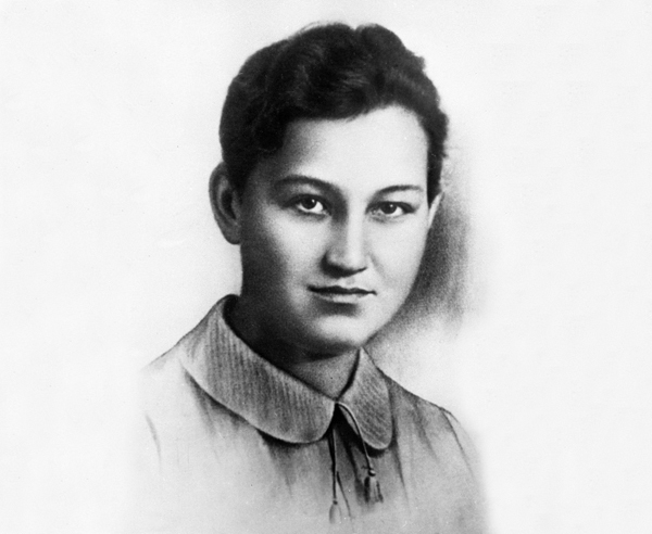 Sự thực về cái chết của nữ anh hùng Liên Xô đầu tiên