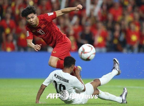 Báo Hàn: Malaysia giờ sắc hơn, nhưng Việt Nam đều thắng ở Mỹ Đình
