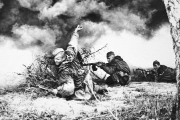Nỗi oan của nguyên soái Liên Xô Tukhachevsky