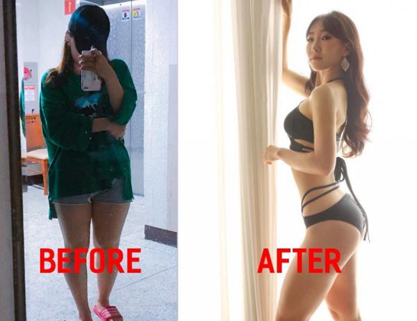 7 hot girl Hàn Quốc chia sẻ bí quyết giảm cân cấp tốc, lấy lại vóc dáng thon gọn