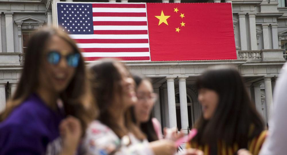 Trung Quốc,Mỹ,Mỹ - Trung,thương mại,đàm phán,thoả thuận,thương chiến,cuộc chiến thương mại,chiến tranh thương mại Mỹ - Trung,Donald Trump,luận tội,Bắc Kinh,Washington