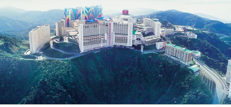 Khu nghỉ dưỡng nổi tiếng thế giới 'lột xác' từ rừng già