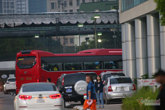 HLV Park Hang Seo nổi giận vì tuyển Malaysia tập sớm