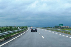 North-south expressway: success or failure depends on credit