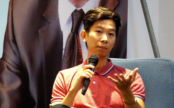 Young man abandons training for doctorate in France, starts business in Vietnam