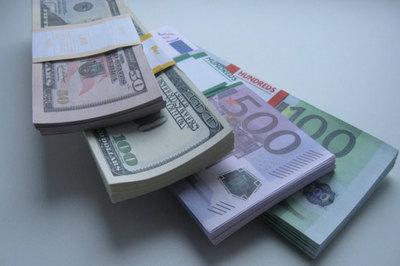 Tỷ giá ngoại tệ ngày 11/10, USD quay đầu giảm, euro tăng mạnh