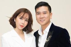 Hồ Hoài Anh: 'Tôi và Lưu Hương Giang vẫn đang bên nhau hạnh phúc'
