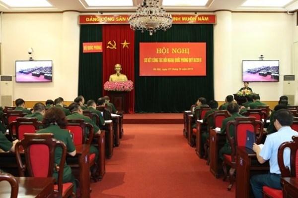 VIETNAM POLITICAL NEWS OCTOBER 8