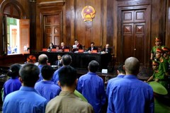 HCM City court hands eight death, one life sentences to drug traffickers