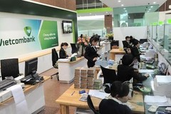 Vietcombank posts record profit of nearly $757.6 million