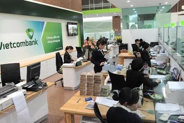 Vietcombank posts record profit of nearly $757.6 million