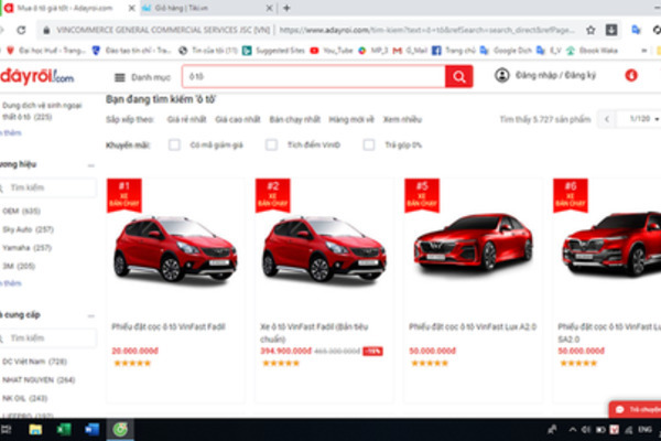 Online Car Sales >> Online Car Sales Not Clicking With Customers