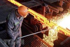 Vietnam steel producers face anti-dumping lawsuits