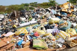 Hoi An faces waste management headache