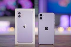 iPhone 11 xách tay giảm giá 'sốc', về dưới 20 triệu