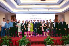1500 doanh nhân Việt Nam sẽ dự Hội Ngộ Đỉnh Cao 2020