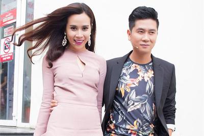 Lưu Hương Giang - Hồ Hoài Anh đã ly hôn nhưng vẫn ở cùng nhau