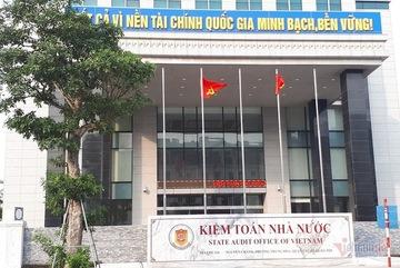 Kiểm toán Ngân hàng phát triển Việt Nam, chuyển 2 vụ sang công an