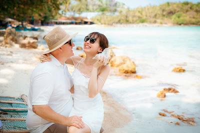 Chỉ gặp 2 lần, cô lễ tân khách sạn người Việt tán được luôn 'soái ca' Mỹ