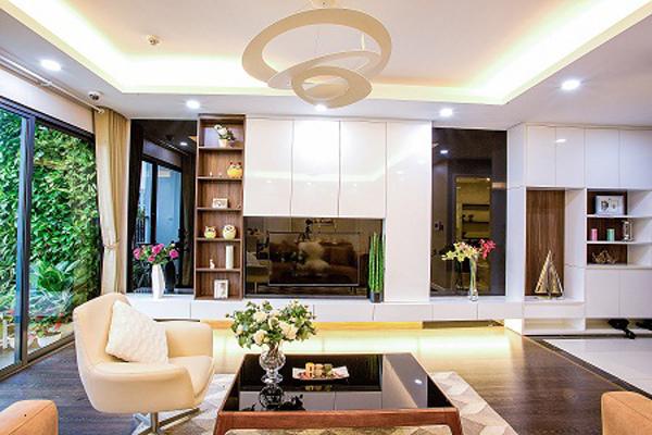 bđs hà nội,chung cư,chung cư cao cấp,quà tặng,ưu đãi mua chung cư