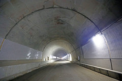 6.2-km Hai Van Tunnel 2 near completion