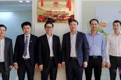 Ra mắt Trung tâm hỗ trợ phát triển công nghiệp đầu tiên của Việt Nam