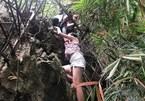 Climbing Ha Long mountain services offered despite ban