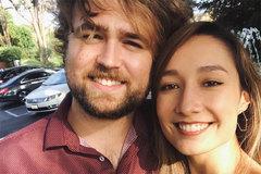 Con gái Anh Quân - Mỹ Linh công khai bạn trai Tây