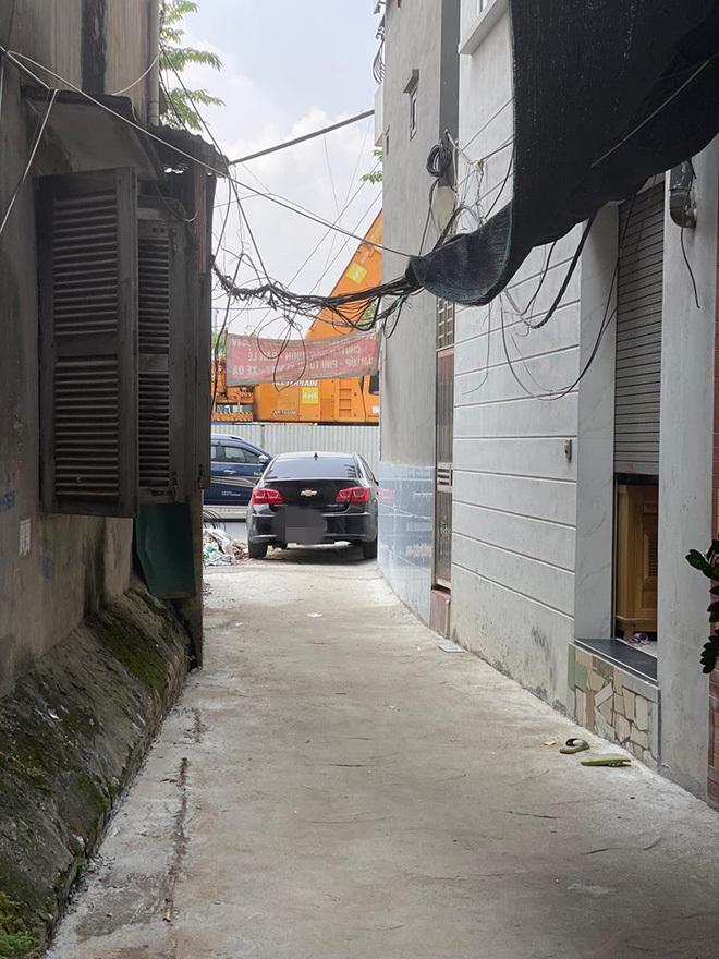 Chuyện đỗ xe thiếu ý thức của người Việt bao giờ mới kết thúc?