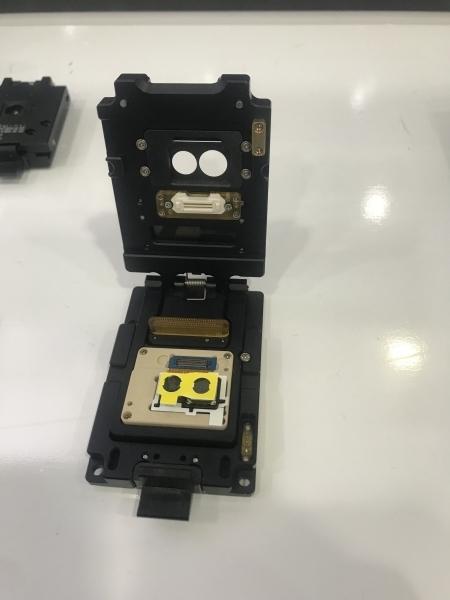 Galaxy S11 bắt đầu được thử nghiệm camera gắn ống kính tiềm vọng