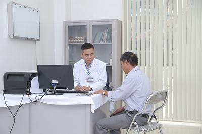Địa chỉ khám, xét nghiệm giun sán ở Hà Nội