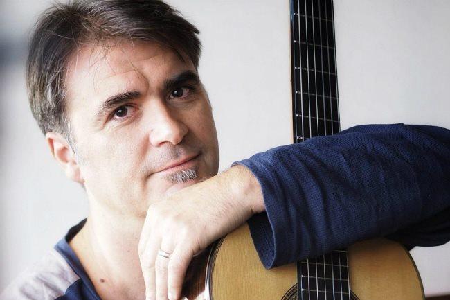 Spanish guitarist Rafael Serrallet,Vietnam National Academy of Music,Vietnam entertainment news,Vietnam culture