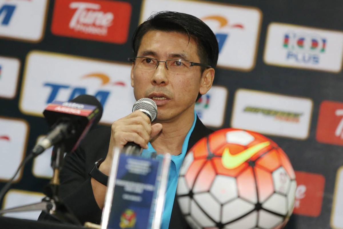 HLV Tan Cheng Hoe: 'Malaysia có cách thắng Việt Nam'