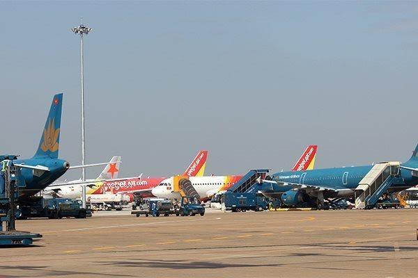 Vinpearl Air eligible for establishment: Transport Ministry