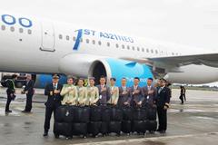 Bamboo Airways khai thác đường bay Đà Nẵng - Seoul từ 17/10