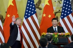 China-US relations: From trade disputes to comprehensive confrontation