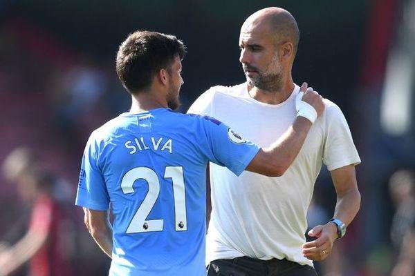 Pep Guardiola bất ngờ nổi giận với trò cưng