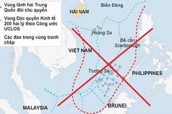 East Sea,eez,coc,unclos,vietnam,china,south china sea,Vietnam politics news,Vietnam breaking news,politic news
