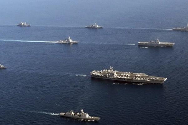 VN maritime strategy,east sea,south china sea,china,vietnam,Vietnam politics news,Vietnam breaking news,politic news,vietnamnet bridge,english news