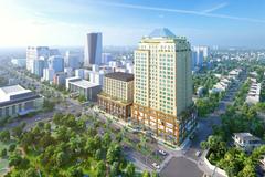 Hạ tầng hoàn thiện, bất động sản Nam Sài Gòn 'tăng nhiệt'