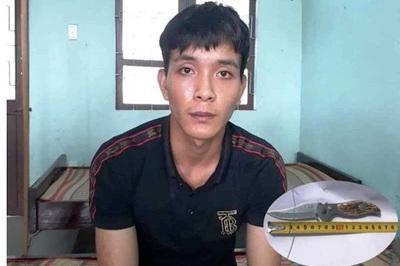 Khởi tố kẻ đâm chết thanh niên vào can ngăn đánh nhau ở Quảng Nam