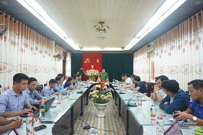 Công an Đà Nẵng lên tiếng vụ báo Giáo dục Thời đại tố cán bộ tham ô