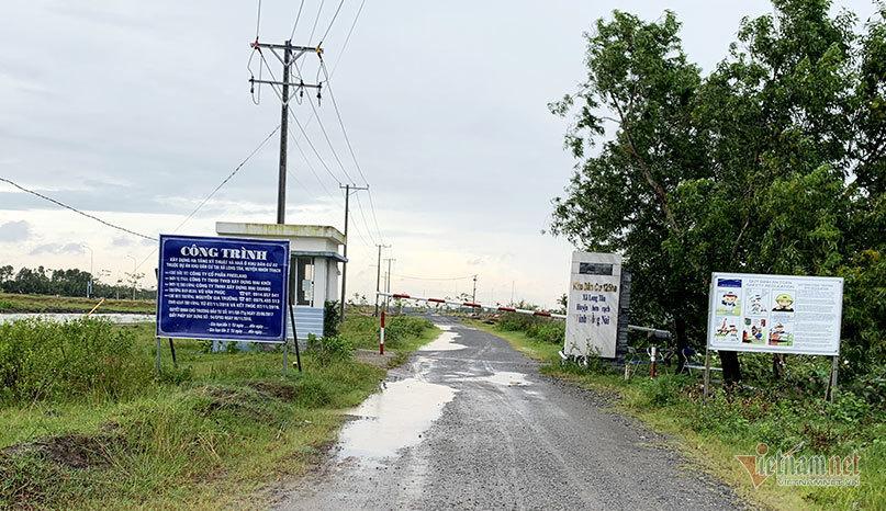 Nhiều 'bất thường' trong việc thu hồi đất tại dự án King Bay