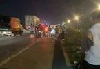 Tai nạn trên cao tốc Hà Nội-Bắc Giang, nữ công nhân thứ 2 tử vong