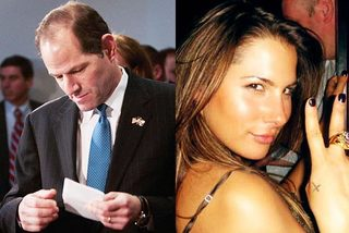 Đắm đuối với gái gọi, thống đốc lừng lẫy tiêu tan sự nghiệp