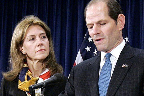 Đắm đuối với gái gọi, thống đốc lừng lẫy tiêu tan sự nghiệp - 3